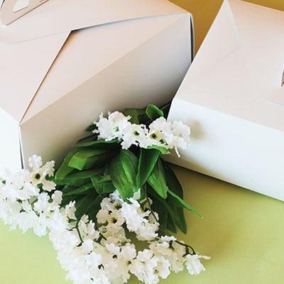 Кутии за торти